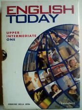V2100-English Today. Upper Intermediate One (DVD + CD + Book)