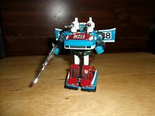 Transformers Collection #5 G1 Smokescreen