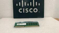 Cisco Mem-4300-4Gb= 4Gb Ddr3 Ram Memory Isr4321 Isr4331 4351 Router Mem-4300-4Gb