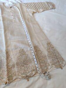 Anarkali Kameez Salwar Suit Indian Pakistani Designer Dress Party Wear New