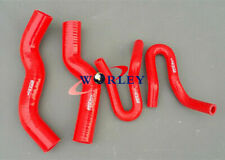 For Holden Rodeo RA 3.0L Turbo Diesel 2003-2007 silicone Radiator Heater Hose