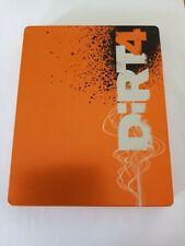 Dirt 4 - Steelbook Only - Microsoft Xbox One