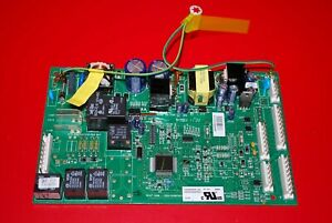 GE Refrigerator Electronic Control Board - Part # 225D4206G003