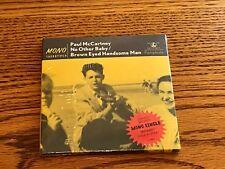 PAUL McCARTNEY NO OTHER BABY / BROWN EYED HANDSOME MAN CD ~  DIGIPAK ~ SEALED!