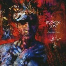 Paradise Lost : Draconian Times CD (2006) ***NEW*** FREE Shipping, Save £s