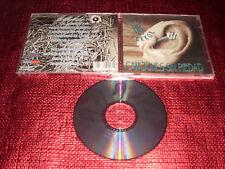 """RADIO TERROR """"CANCIONES SIN PIEDAD"""" VOMITO/HILARGI-DISCOS SUICIDAS CD 1999"""