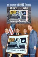 Maldives - 2019 Apollo 11 Anniversary - Souvenir Sheet - MLD190215b