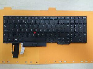 New Lenovo E590 E580 E585 Keyboard Sn20p34255 (WITH BACK LIGHT)