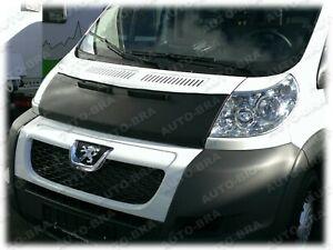 CAR HOOD BONNET BRA fits DODGE RAM Promaster since 2013 FRONT END NOSE MASK
