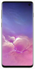 Samsung Galaxy S10 SM-G973F - 512Go - Noir Prisme (Désimlocké) (Double SIM)