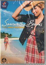 Samantha Brown's Passport to Great Weekends: Collection 2 (DVD, 2010, 2-Disc ...