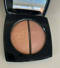 Chanel Duo Bronze Lumiere Bronzer and Highlighter Duo Clair