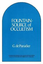 Fountain Source of Occultism, G. de Purucker, New Book