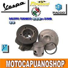 MODIFICA GRUPPO TERMICO PINASCO 177CC DM.63  VESPA PX 125 150 ARCOBALENO
