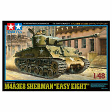 Tamiya 32595 Sherman M4a3e8 Easy Eight Model Kit Scale 1 48