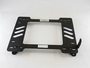 PLANTED SEAT BRACKET FOR 2001-2013 MINI COOPER DRIVER LEFT SIDE RACING SEATS