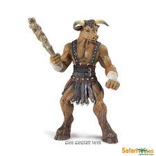 Minotaur Greek Mythology Safari, Ltd. Mythical Realms #801129 New