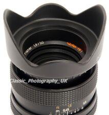 49mm TULIP Lens Hood for ZEISS Pancolar 1.8/50 Flektogon 2.4/35mm Oreston 1.8/50