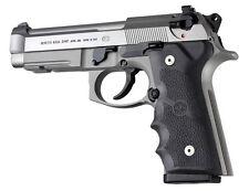 Hogue Grip For Beretta Vertec or Beretta M9A3 - Rubber Wrap Around Black 90000