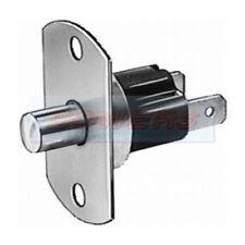 HELLA 6ZF003549001 SWITCH DOOR CONTACT 12V 24V VOLT 2 BLADE CONNECTORS TERMINALS