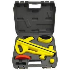 7 PIECE VELCR0 SPEEDFILE & SANDING BLOCK KIT FOR AUTOBODY REPAIR