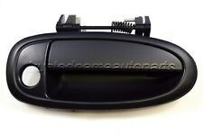 fits Toyota Avalon Outside Exterior Door Handle Front Right Passenger Side Black