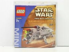 LEGO STAR WARS 4495 AT-TE Mini Building Set