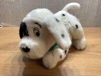 Disney 101 Dalmatians Plush 10 Inch Soft Toy Film Collectable Teddy Dog
