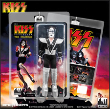 """KISS 8"""" Action Figure series 7 Destroyer  """"The Spaceman""""  MINT Ace Frehley"""