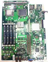 MOTHERBOARD HP 440633-001 DL140 G3 2x LGA771 DDR2 M95ILA + INTEL XEON CPU + RAM
