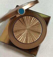 Estee Lauder Bronze Goddess Illuminating Powder Gelee 01 Heat Wave 0.24oz NIB