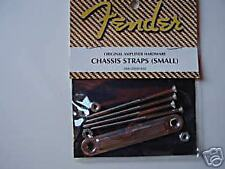 "3 1/2"" Chasis Straps For Champ, Etc."