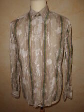 Chemise RG 512 Taille S