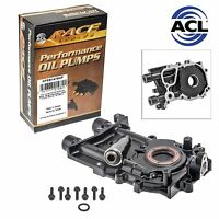 New ACL Oil Pump OPSB1478HP For Subaru WRX STI EJ20 EJ22 EJ25 EJ257 EJ207