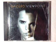 GAZEBO Viewpoint cd ITALO DISCO
