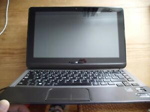 Toshiba Satellite Ultrabook U920T (Windows 10 Pro, i3) Touchscreen PC/TABLET