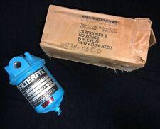 New listing New Filterite 910000-000 Am04-3/8 125 Pressure