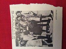 m76a ephemera 1967 film picture writer jacqueline susann valley of the dolls