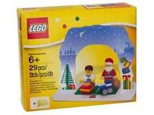 LEGO CREATOR 850939 SET BABBO NATALE NUOVO NEW RARO ESCLUSIVO