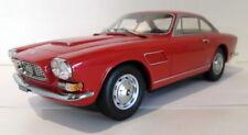 Coches, camiones y furgonetas de automodelismo y aeromodelismo resina Maserati
