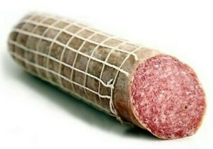 Italienische  Salami Salame Milano 1,30 kg