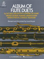 Album of Flute Duets  2 Flutes  Book Only HL50330160