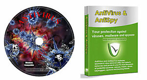 Trojan Remover Firewall Password Manager - Data Recovery Defender CD +