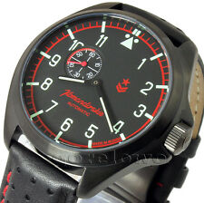Russian Men's wrist watch Vostok Komandirskie K34 automatic shockproof #346009