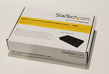 StarTech Usb2Hdcaps Usb Hd Pvr Gaming and Video Capture Device