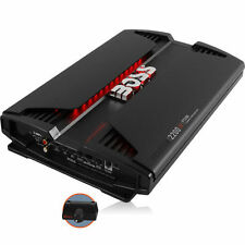 NEW Boss PT2200 2200W 2-Channel Phantom Series Full Range Class AB Car Amplifier