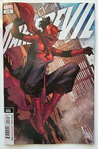Daredevil #25 2nd Second Print | 1st Elektra as Daredevil | NM or Better! | 2021