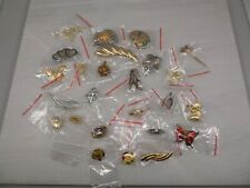 Vintage to Now Lot of 28 Brooches/Stick Pins #6092