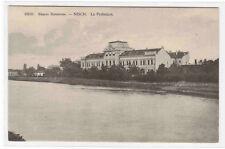 La Prefecture City Hall Nisch Nish Nis Serbia 1910c postcard