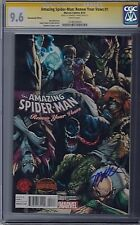 Amazing Spider-man: Renew Your Vows # 1 CGC 9.6 Decomixado Edition SS